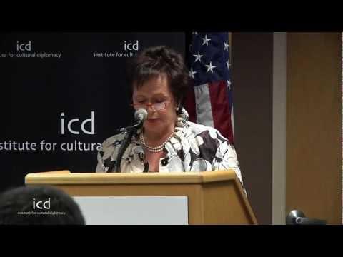 Claudia Fritsche, Ambassador of Liechtenstein to the United States