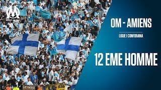 OM - Amiens Le dernier match de la saison depuis les tribunes   12 EME HOMME