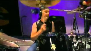 Jeanette Biedermann - As long as we´re young & No Style (Bremen 24.05.2002)