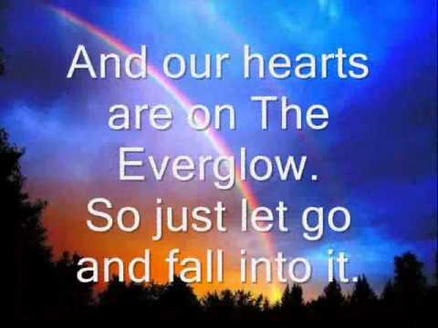 mae - The Everglow (lyrics)