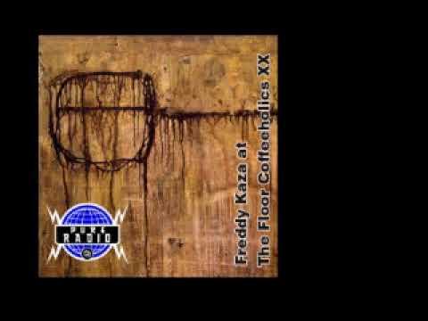 Radio Show - Freddy Kaza - Coffeeholics.XX - Pure Radio Holland