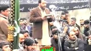 Pashto Noha Irshad Zakir of Parachinar 2012