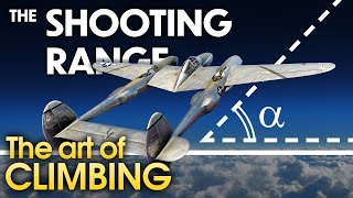 THE SHOOTING RANGE #183: The art of climbing / War Thunder