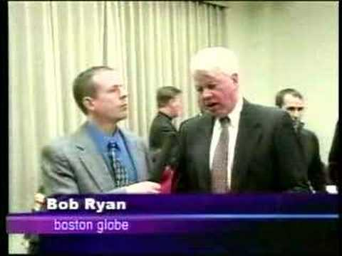Sportspage Interviews Bob Ryan