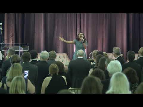 The American Spectator 2018 Gala- Part 1