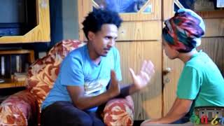 HDMONA Old Eritrean Comedy : ኮንተታረ ብ ግርማይ ሞኮነን (ጅግኑ) Kontatere by Grmay Mokonen