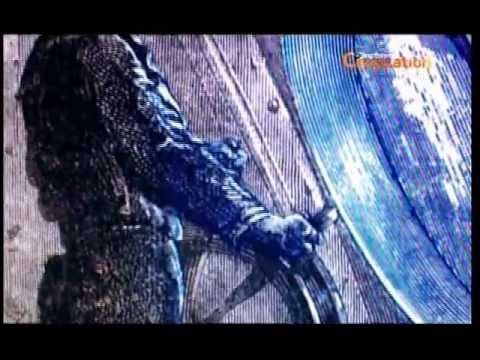 Trailer do filme 20.000 Léguas Submarinas