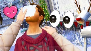 Con GLI OCCHI DEL SIM! || First Person Camera // The Sims 4 November Update