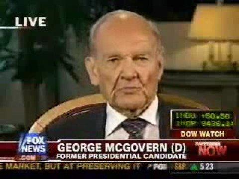McGovern on Card Check