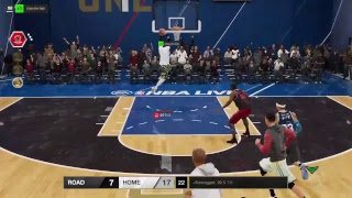 D5 Sports Network³ LIVE Ultimate Team {NBA LIVE 18} Next On DSPN¹