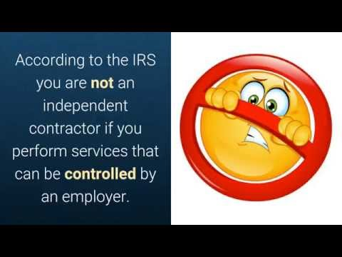 Workers Comp Insurance: Employee or 1099?