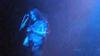 IMMORTAL Hordes to War Live at Bogotá, Colombia 11 de Octubre de 2011.wmv