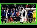 Juventus, per il top manca ancora qualcosa. allegri: ''bisogna crescere fisicamente''