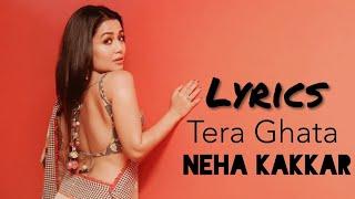 tera-ghata-neha-kakkar
