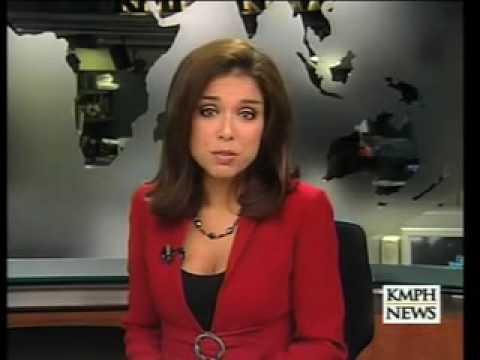 Ariana Duarte News Reel