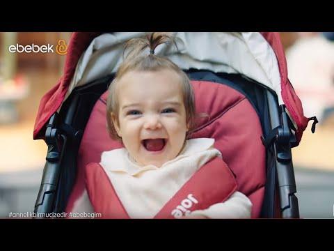 Annelik bir mucizedir - ebebek 2019 Reklam Filmi