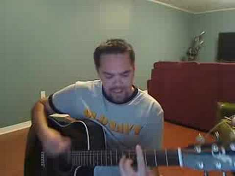 Staind - Everything Changes (Acoustic Cover)