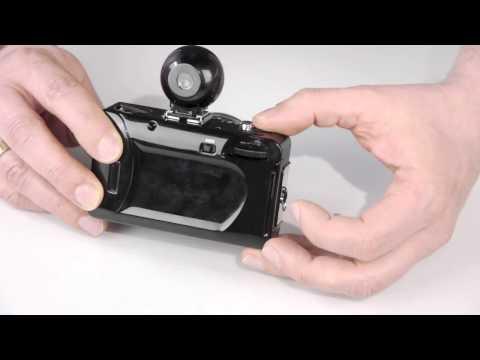 Lomography Kamera Fisheye No. 2 - By Www.enjoyyourcamera.com