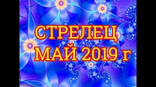 СтрелецПрогноз Май 2019 г