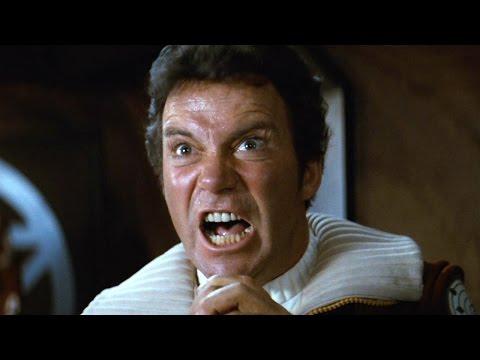 Why Star Trek II: The Wrath of Khan is My Favorite Movie