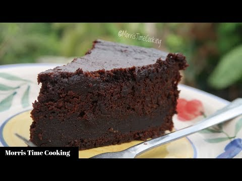 how-to-make-jamaican-black-christmas-rum-fruit-wedding-cake-|-lesson-#80-|-morris-time-cooking