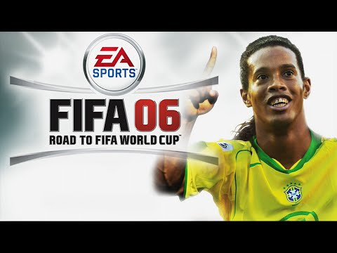 A Look @ FIFA 06 Road To FIFA World Cup
