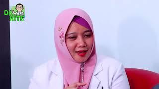 Refferensi : Buku Ajar THT FKUI Kapita selekta kedokteran Buku panduan praktik klinis di FKTP..
