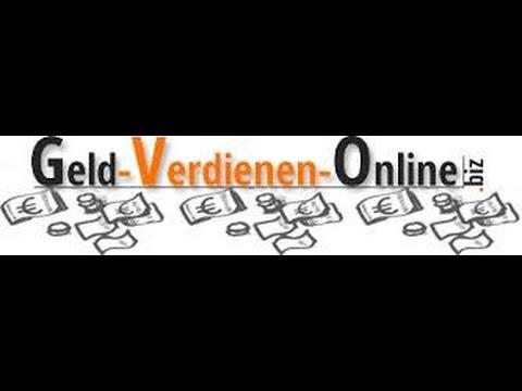 Online Geld Verdienen Erfahrungen