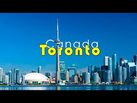 Toronto Travel Guide & Vlog 2017 (Canada 150)