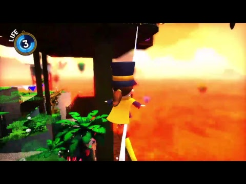 A hat in time  playthrough part 2