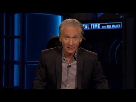 Real Time with Bill Maher trailers