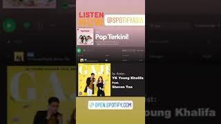 New single Gaji available on Spotify now screenshot 2