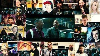 Bad Boys For Life Trailer Reaction MASHUP