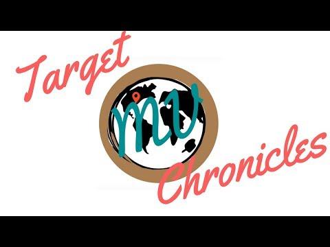 Target Chronicles | Manny Vacarez thumbnail