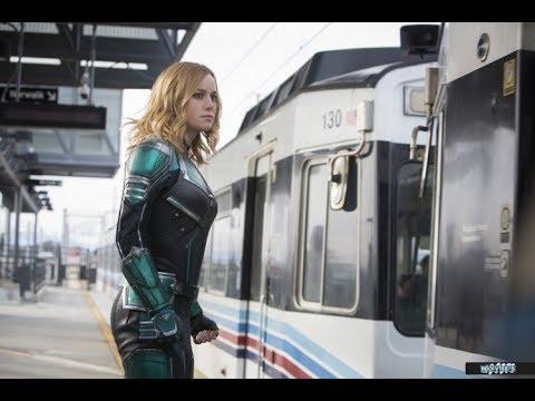Капитан Марвел — смотреть онлайн - фильм 2019 / СМОТРЕТЬ ОНЛАЙН