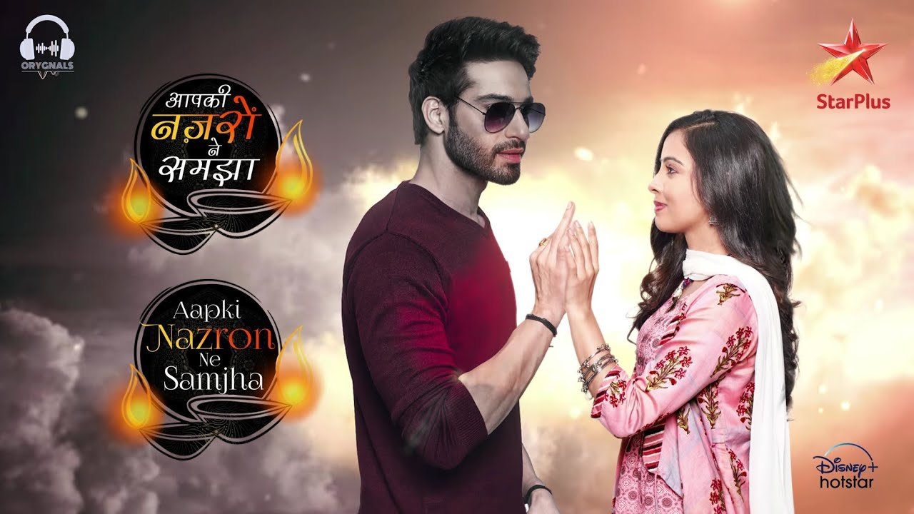 Download Aapki Nazron Ne Samjha | Duet | Vijayendra K | Richa R | Sreerama C | Palak M | Star Plus | HD