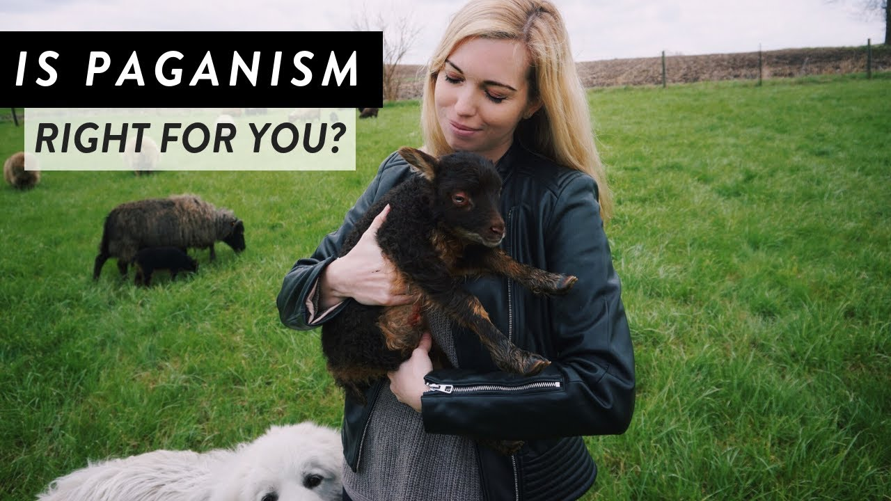Download IS PAGANISM RIGHT FOR YOU? || 6 Things to Consider
