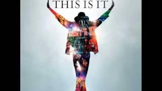 Michael Jackson - She