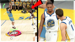 INSANE MUST WIN GAME! DEADLIEST CUSTOM JUMPSHOT!! NBA 2k20 MyCAREER Ep. 80
