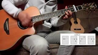 Mylene Farmer XXL  acoustic + Tab