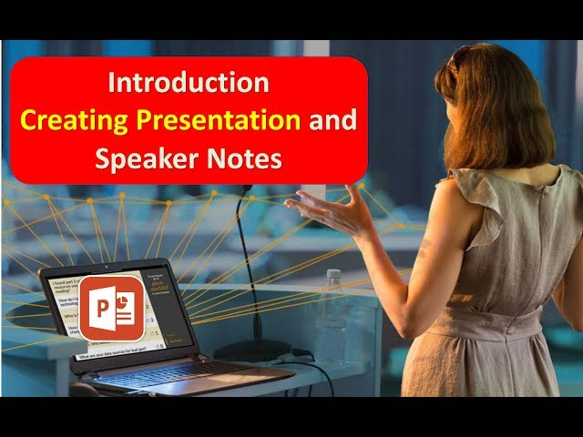 Microsoft PowerPoint Tutorial