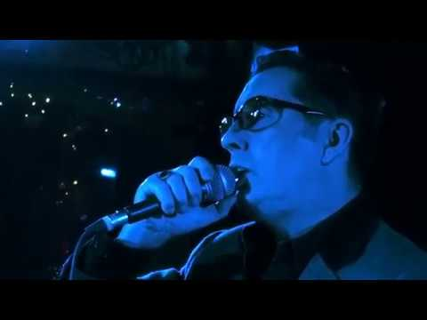 Christy Dignam - And The Band Played Waltzing Matilda- Live at Gibneys of Malahide - Nov 2017