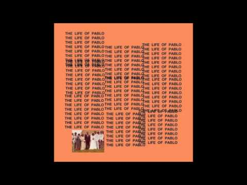 Wolves, Kanye West Feat. Frank Ocean, Vic Mensa & Sia (Audio)