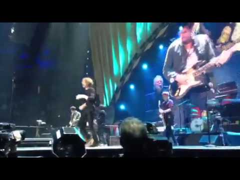 John Mayer & The Rolling Stones - Respectable | December 13, 2012