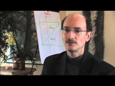 Dean Radin The Global Consciousness Project