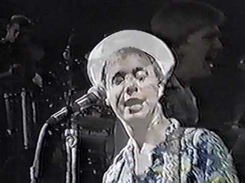 The Judy's live 5-18-81 6/10 - YouTube