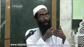 Saheeh Hadees - Nabi ke Waseeleh ke Dua Mangna | Abu Zaid Zameer
