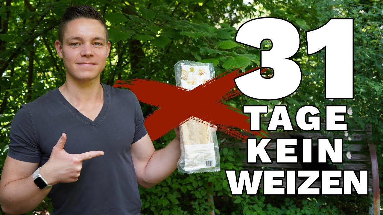 Download Selbstexperiment - 31 Tage kein Weizen! | Fitness Food Corner