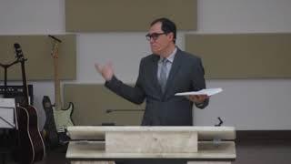 Mensagem Lucas 2.25-35 | Reverendo Joselmar