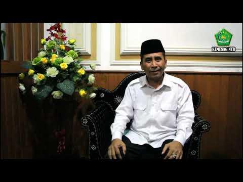 Ucapan selamat dan sukses MTQ XXVIII-2020 di Sumatera Barat